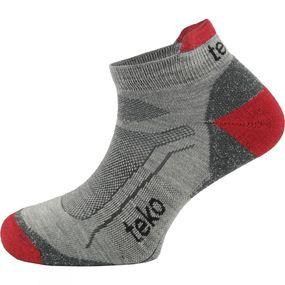 Merino Sin3rgi Light Mini-Crew Sock