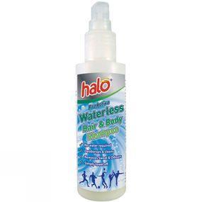 Proactive Sports Hair & Body Wash Spray 150ml